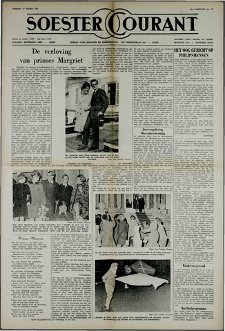 Soester Courant 1965-03-12