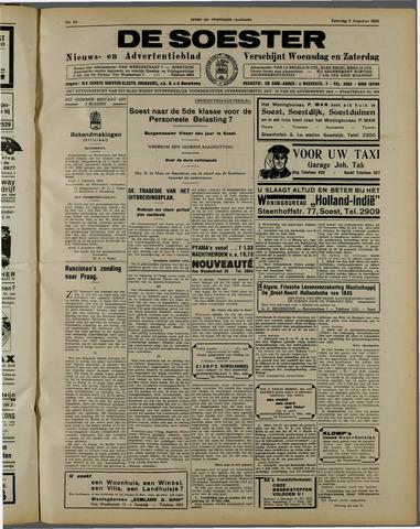 De Soester 1938-08-06
