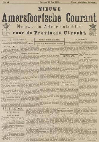 Nieuwe Amersfoortsche Courant 1900-06-30