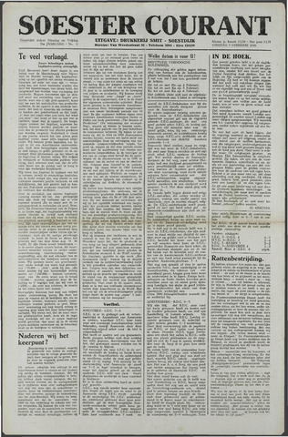 Soester Courant 1948-02-03