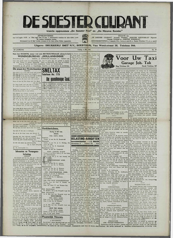 Soester Courant 1936-05-08