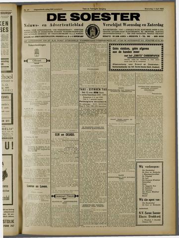 De Soester 1934-04-04