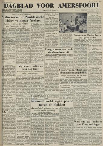 Dagblad voor Amersfoort 1949-08-31