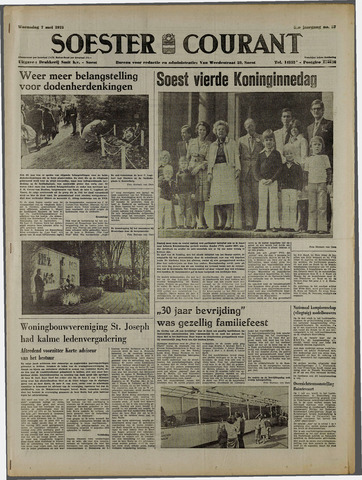Soester Courant 1975-05-07