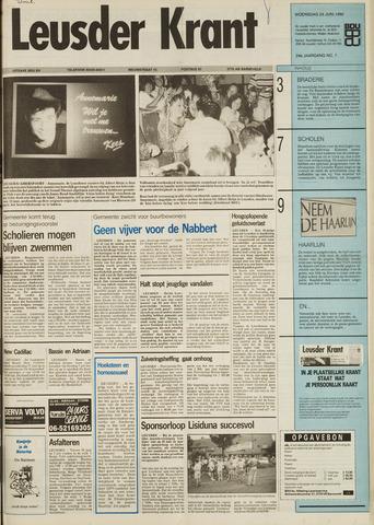 Leusder Krant 1992-06-24