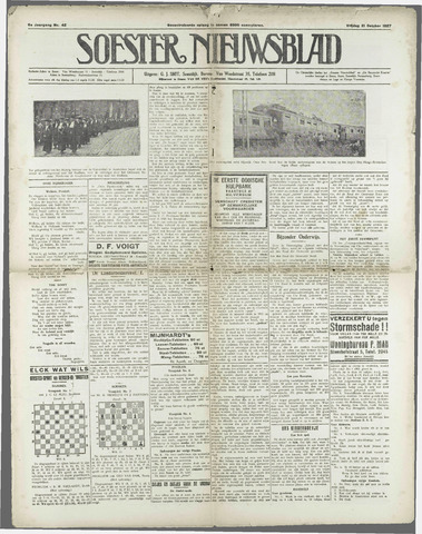 Soester Courant 1927-10-21