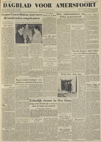 Dagblad voor Amersfoort 1949-10-29