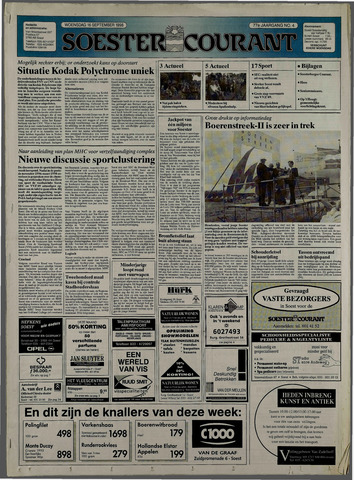 Soester Courant 1998-09-16