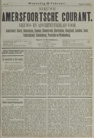 Nieuwe Amersfoortsche Courant 1880-02-25