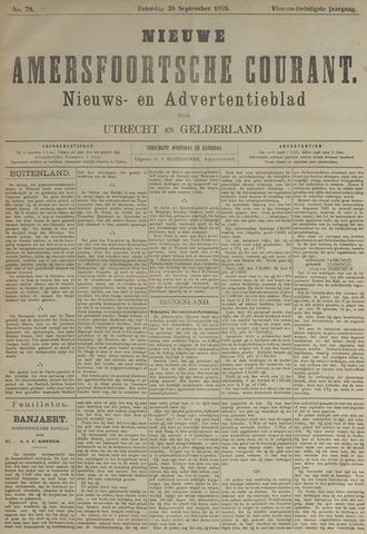 Nieuwe Amersfoortsche Courant 1895-09-28