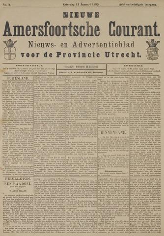 Nieuwe Amersfoortsche Courant 1899-01-14