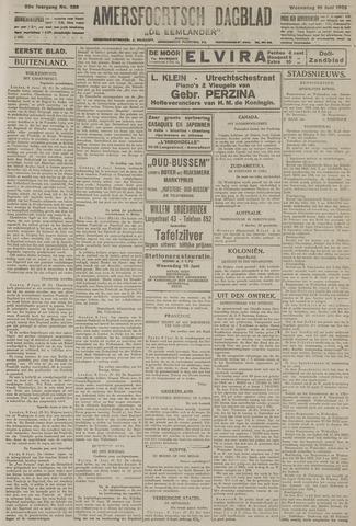 Amersfoortsch Dagblad / De Eemlander 1925-06-10