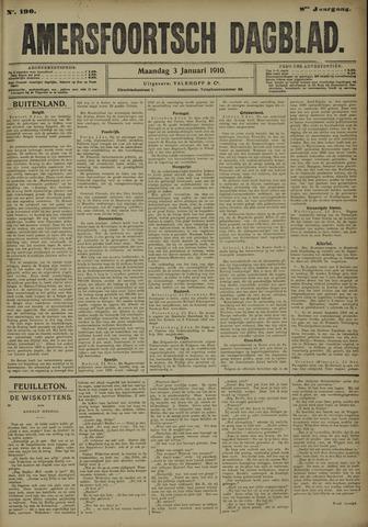 Amersfoortsch Dagblad 1910