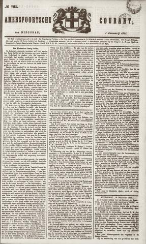 Amersfoortsche Courant 1861