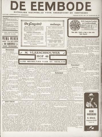 De Eembode 1919-11-28