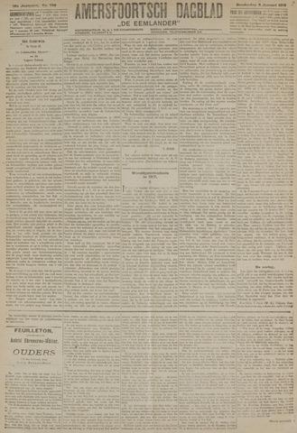 Amersfoortsch Dagblad / De Eemlander 1918-01-03