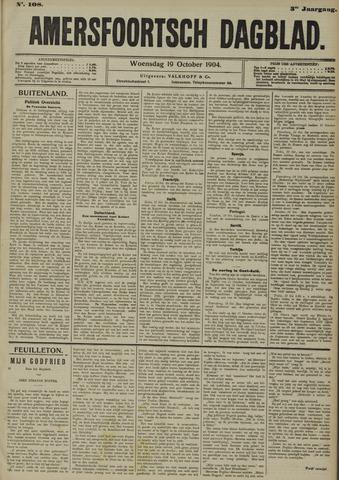 Amersfoortsch Dagblad 1904-10-19