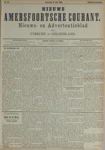 Nieuwe Amersfoortsche Courant 1886-06-19