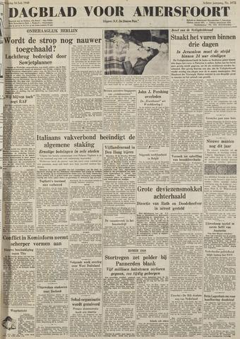 Dagblad voor Amersfoort 1948-07-16
