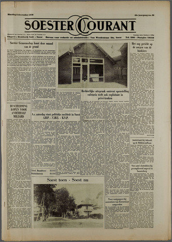 Soester Courant 1970-12-08