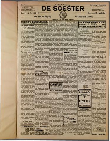De Soester 1926-01-09