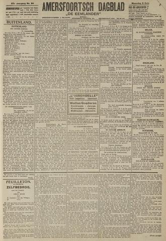 Amersfoortsch Dagblad / De Eemlander 1923-10-08