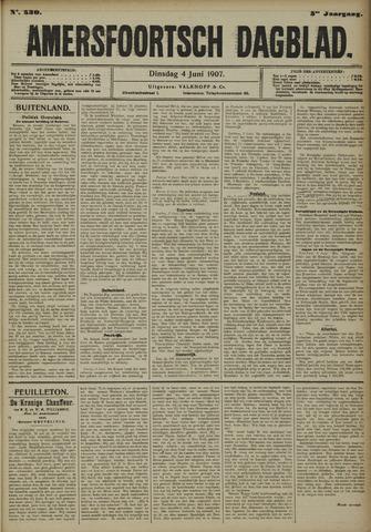 Amersfoortsch Dagblad 1907-06-04