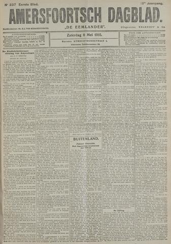 Amersfoortsch Dagblad / De Eemlander 1915-05-08