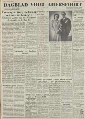 Dagblad voor Amersfoort 1948-09-04
