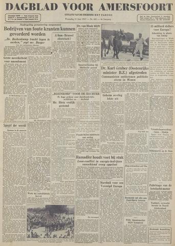 Dagblad voor Amersfoort 1947-06-11