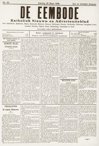 De Eembode 1908-03-28