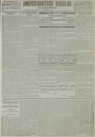 Amersfoortsch Dagblad / De Eemlander 1921-10-03