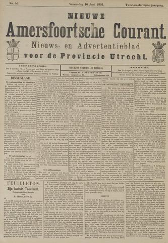 Nieuwe Amersfoortsche Courant 1903-06-10