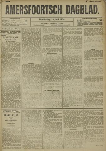 Amersfoortsch Dagblad 1904-06-23