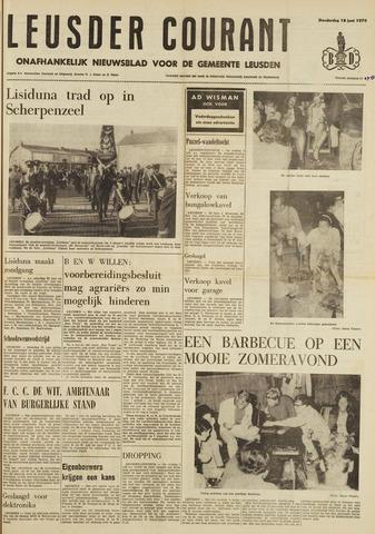 Leusder Krant 1970-06-18