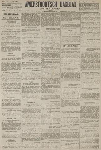 Amersfoortsch Dagblad / De Eemlander 1926-01-09