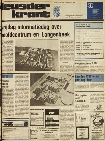 Leusder Krant 1977-06-23