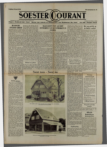 Soester Courant 1970-06-19