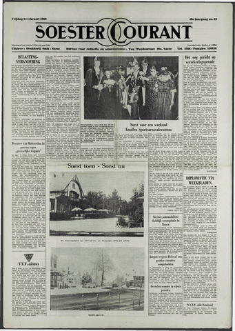 Soester Courant 1969-02-14