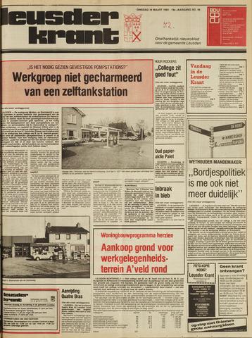 Leusder Krant 1982-03-16