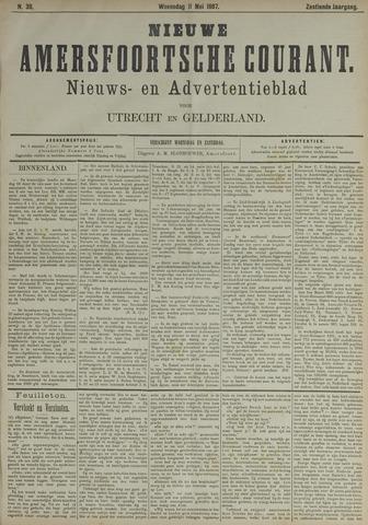 Nieuwe Amersfoortsche Courant 1887-05-11