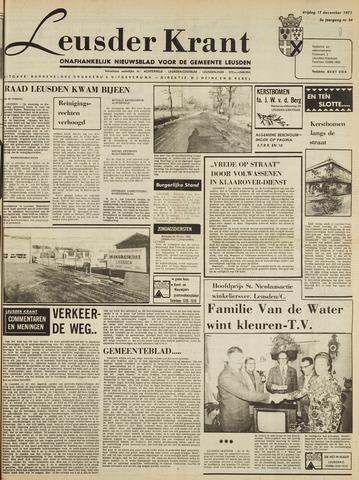 Leusder Krant 1971-12-17
