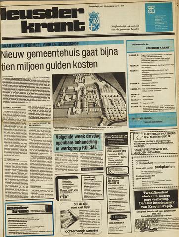 Leusder Krant 1978-06-08