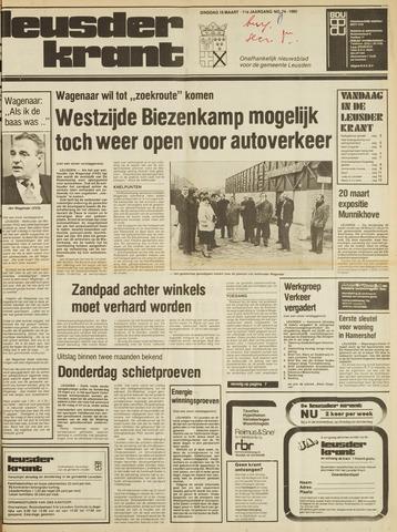 Leusder Krant 1980-03-18
