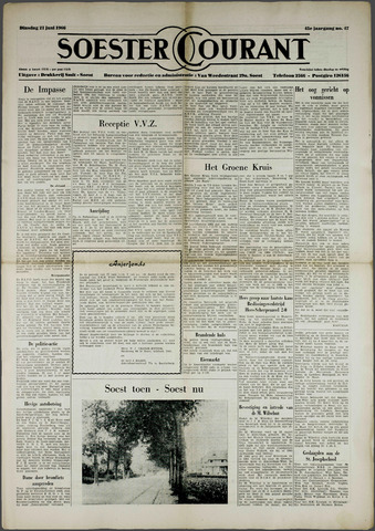 Soester Courant 1966-06-21