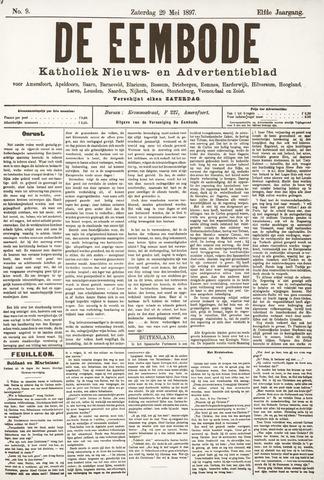 De Eembode 1897-05-29