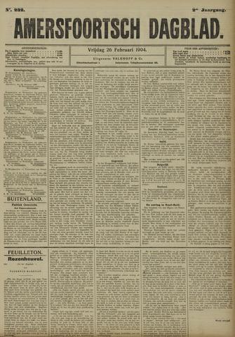 Amersfoortsch Dagblad 1904-02-25