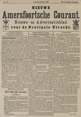 Nieuwe Amersfoortsche Courant 1906-05-26