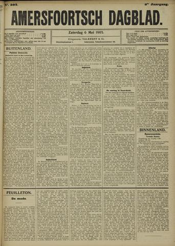 Amersfoortsch Dagblad 1905-05-06