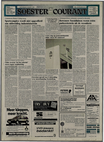 Soester Courant 1991-03-06